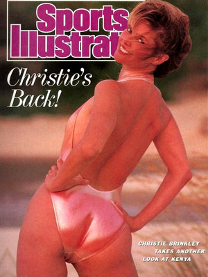 Sports Illustrated 1989 swimsuit Issue