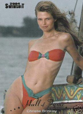 Sports Illustrated 1989 photoshoot