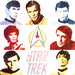 Star Trek: TOS - star-trek icon