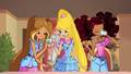 Stella,Flora,Aisha~ Season Six - the-winx-club photo