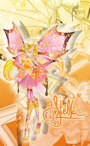 Stella Personix
