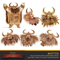 Stoick HTTYD Concept Art - how-to-train-your-dragon photo