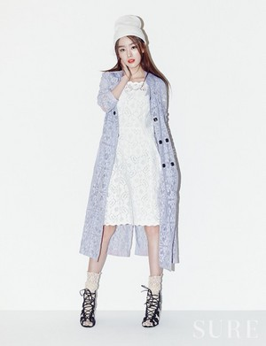 Sunhwa-SECRET