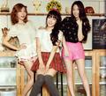 Sunny,Fany,Tae