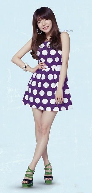 Sunny Lotte