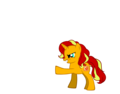 Sunset Shimmer - my-little-pony-friendship-is-magic photo