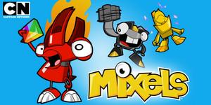 Super Mixel Fun Time!