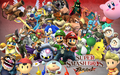 Super Smash Bros. Brawl Wallpaper - super-smash-bros-brawl photo