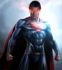 Superman (Clark Kent of Kal-El)
