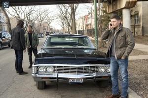 supernatural - Episode 9.20 - Bloodlines - Promo Pics