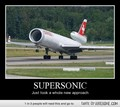 Supersonic - random photo