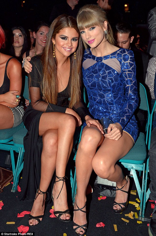 Taylor Swift Selena Gomez Images Tylor And Wift Hd Wallpaper And Background Photos