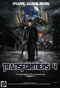 TF Poster
