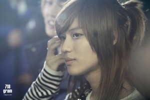 Taemin Sherlock - Long Hair