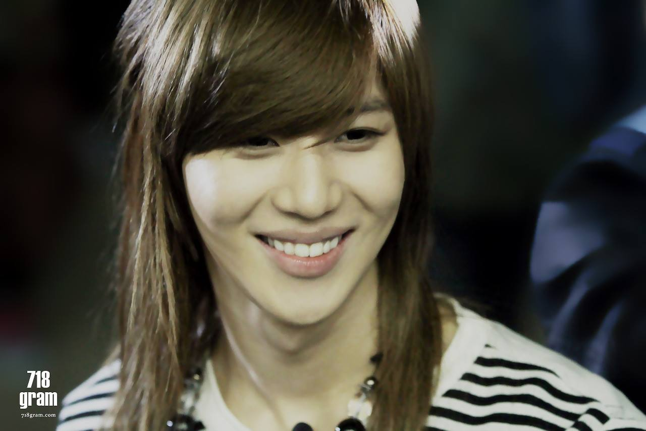 Taemin Sherlock - Long Hair - Lee Taemin Photo (36975437 ...