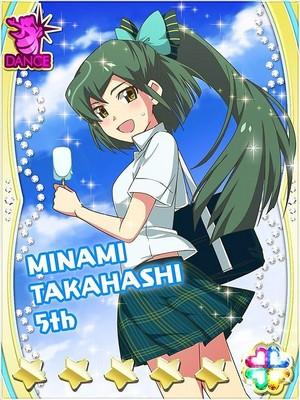 Takamina 5th