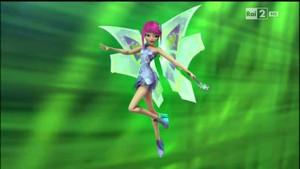 Tecna~ Mythix 3D