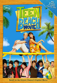 Teen pantai Movie2