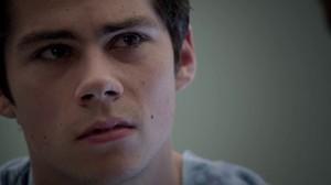 """Teen lobo """"Riddled"""""""
