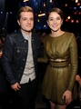 The 23rd Annual MTV Movie Awards - Backstage  - josh-hutcherson photo