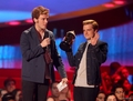 The 23rd Annual MTV Movie Awards - Ceremony - josh-hutcherson photo