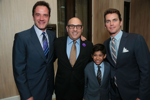 The Alliance For Children's Rights Annual Dinner, 07.04.2014