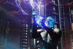 The Amazing Spider-Man 2: Electro