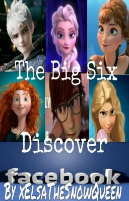 The Big Six Discover Facebook