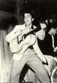 The Entertainer - elvis-presley photo