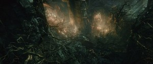 The Hobbit: The Desolation of Smaug - Official Stills