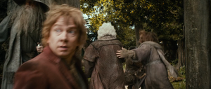 The Hobbit: The Desolation of Smaug screencap