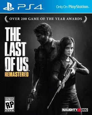 The Last of Us (Remastered)