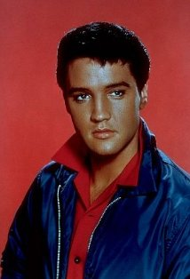 The Legendary Elvis Presley