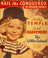 The Little Colonel - shirley-temple photo