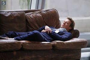 The Mentalist- Episode 6.19- Brown Eyed Girls- Promotional 照片