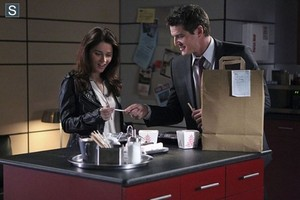 The Mentalist- Episode 6.19- Brown Eyed Girls- Promotional các bức ảnh