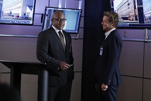 The Mentalist- Episode 6.19- Brown Eyed Girls- Promotional ছবি