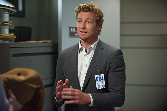 The Mentalist- Episode 6.20- Il Tavolo Bianco- Promotional photos