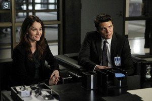 The Mentalist- Episode 6.21- Black Hearts- Promotional foto's