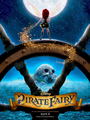 The Pirate Fairy Poster