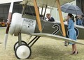 The Royal Family Tour Omaka Aviation Heritage Centre - prince-william photo