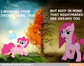 The Two Sides of Pinkie