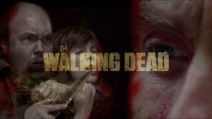 The Walking Dead Ricks Fear