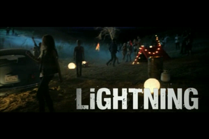 The Wanted Lightning,
