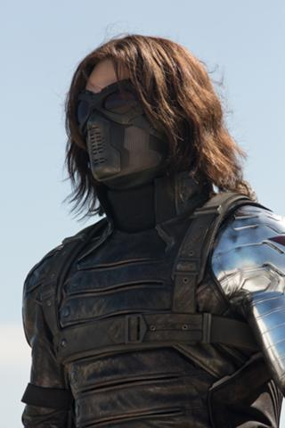 Bucky Barnes (winter soldier) images BUCKY wallpaper and ...