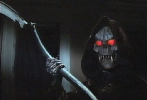 Film horror wallpaper titled The grim Reaper