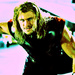 Thor       - chris-hemsworth icon
