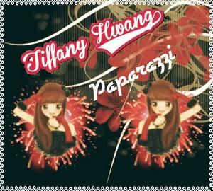 Tiffany Paparazzi chibi