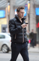Tom Hiddleston in Toronto - 10th April, 2014 - tom-hiddleston photo