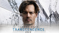Transcendence Movie 2014 - johnny-depp wallpaper